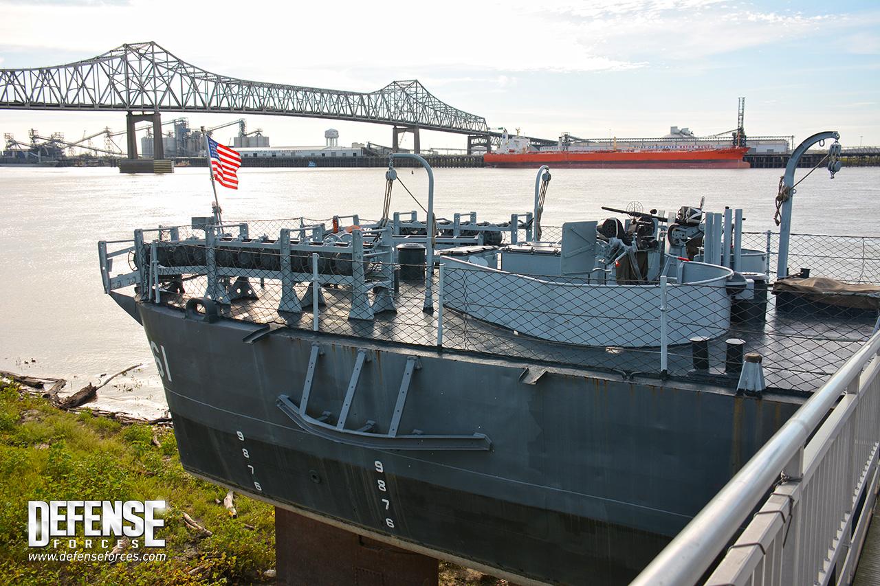 USS Kidd - 2