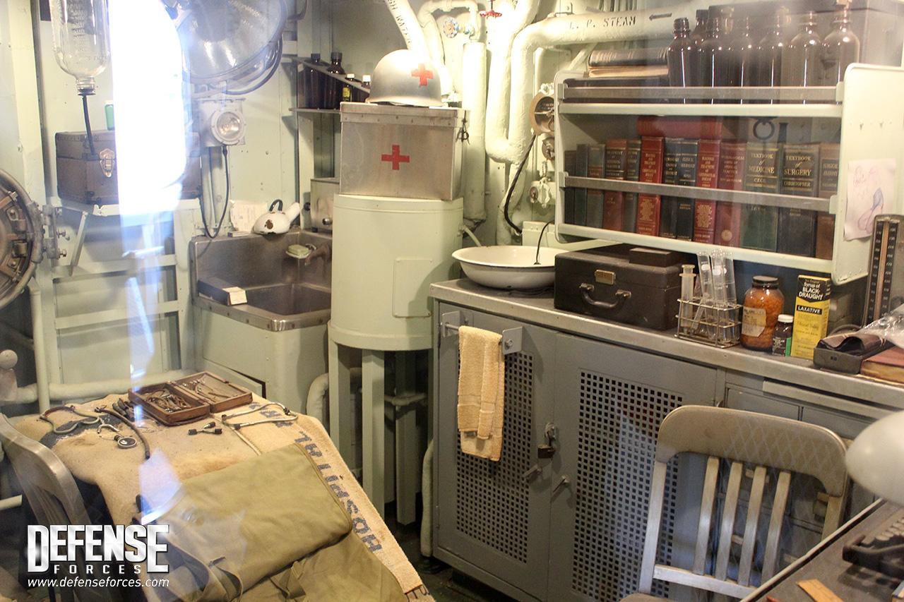 USS Kidd - 25