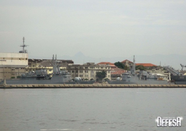 AMRJ em 11jan2016 - foto Nunao - Poder Naval