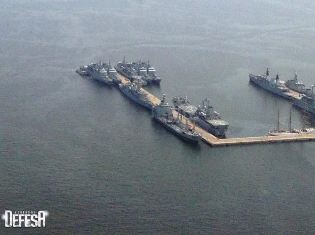 BNRJ em 9jan2016 - foto 2 Nunao - Poder Naval