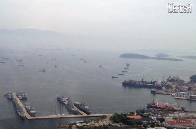 BNRJ em 9jan2016 - foto Nunao - Poder Naval