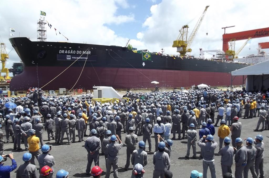 Inauguração-Navio-Dração-do-Mar-Transpetro-Agosto-2013-136