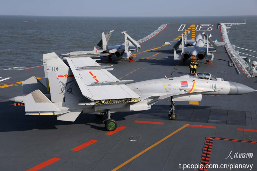 Liaoning - 1