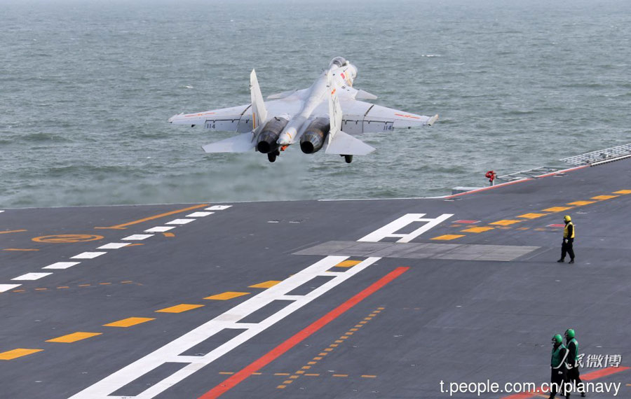 Liaoning - 2