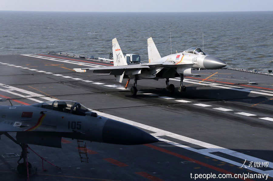 Liaoning - 3