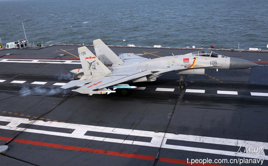 Liaoning - 4