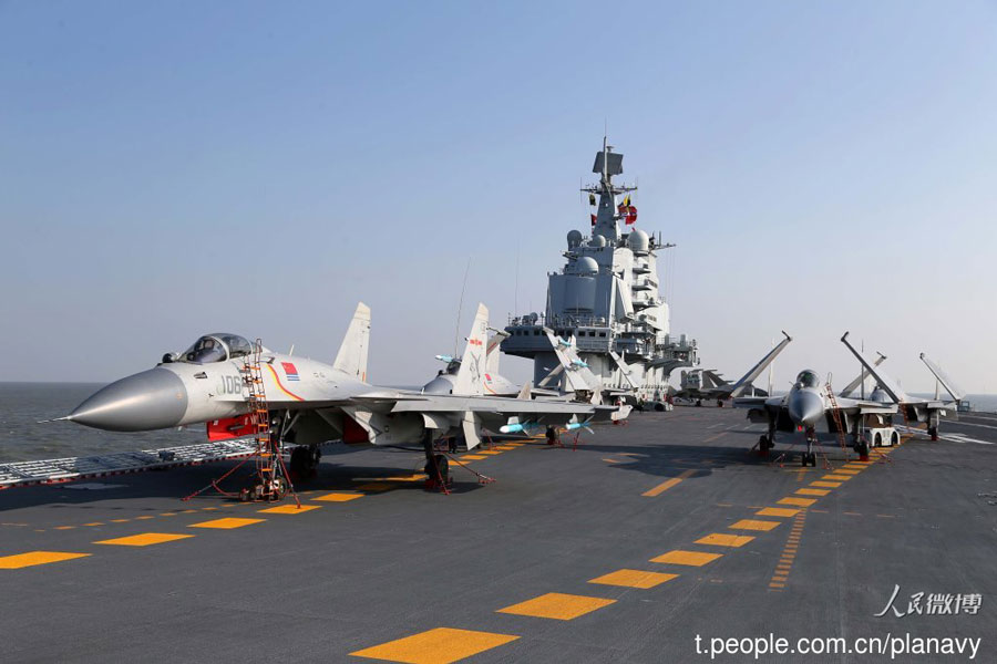 Liaoning - 5