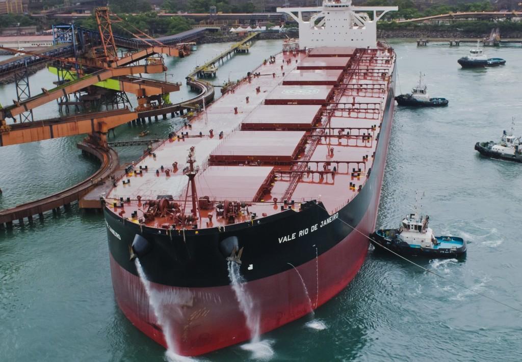 Valemax-ship