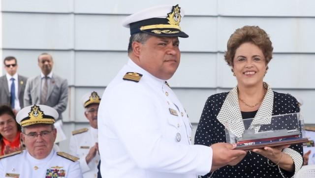 Presidente Dilma Rousseff - apresentacao NDM Bahia - 6-4-2016 - foto 3 Portal do Planalto