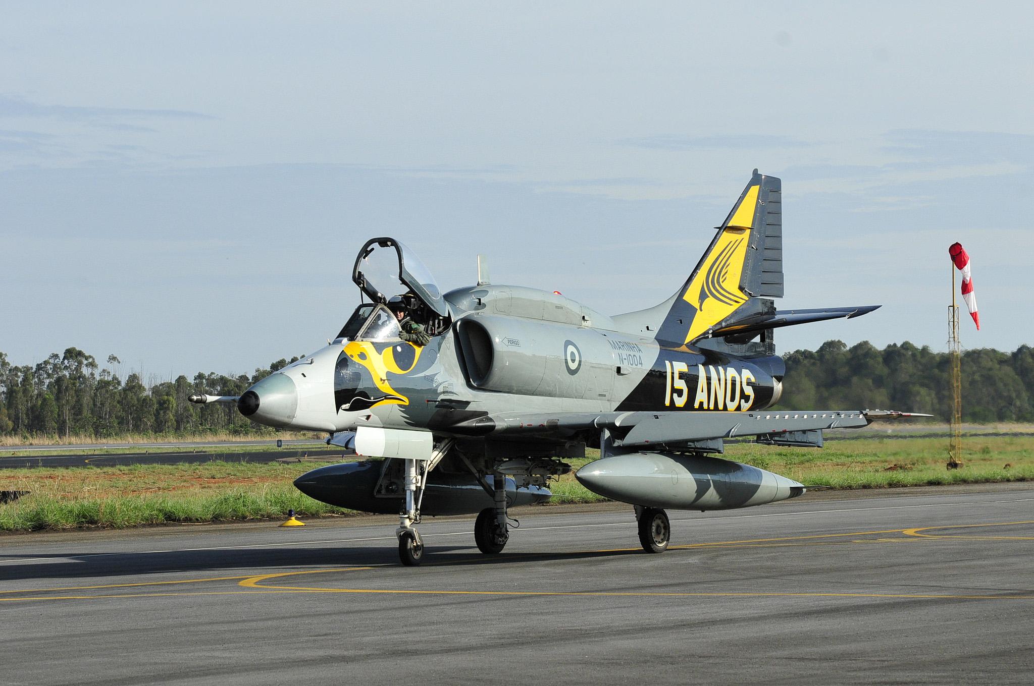 VF-1 15 anos