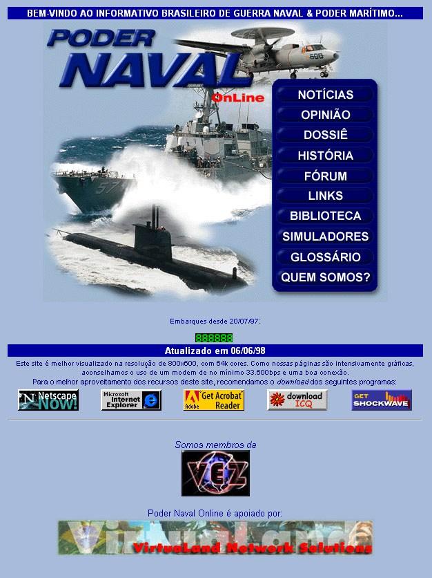 poder-naval-em-1998