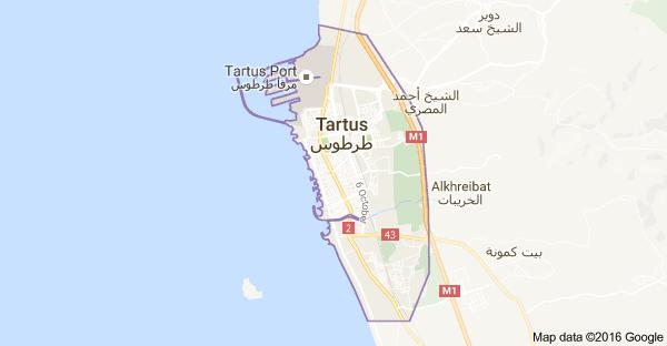 tartu-map