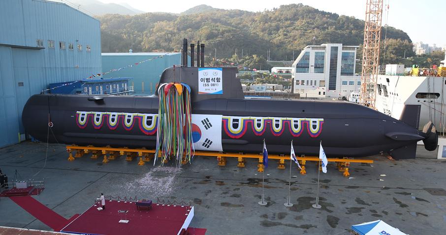 south-korea-names-eighth-kss-ii-submarine-lee-beom-seok