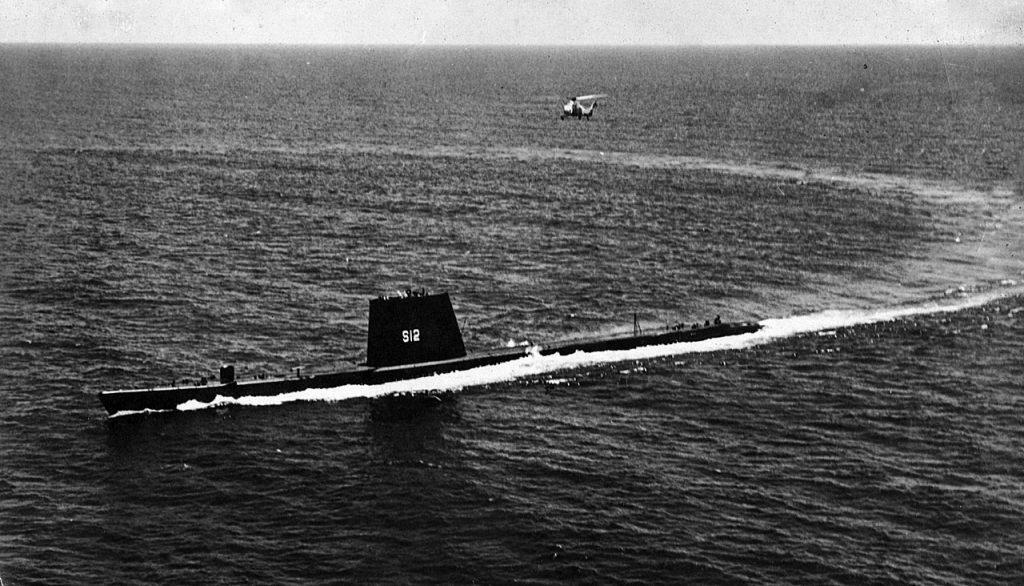Bahia S12 - Fleet Type