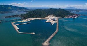 Itaguaí – Estaleiro e Base Naval