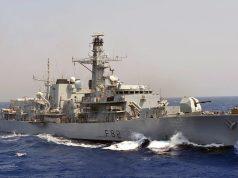 HMS Somerset, fragata Type 23