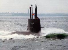 ARA Santa Cruz, TR-1700