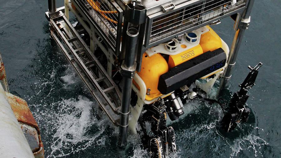 8a2c65fe7fc ARA San Juan  Rússia envia submersível e navio de pesquisas - Poder ...