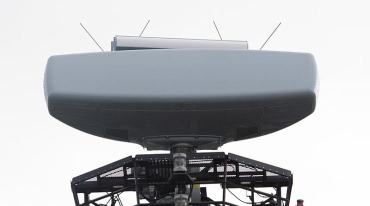 Radar Artisan 3D