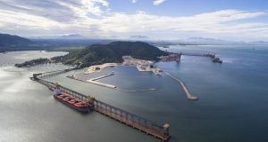 Complexo Naval de Itaguaí – Estaleiro e Base Naval