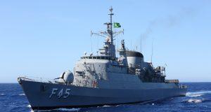 Fragata União