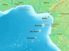 Golfo da Guiné