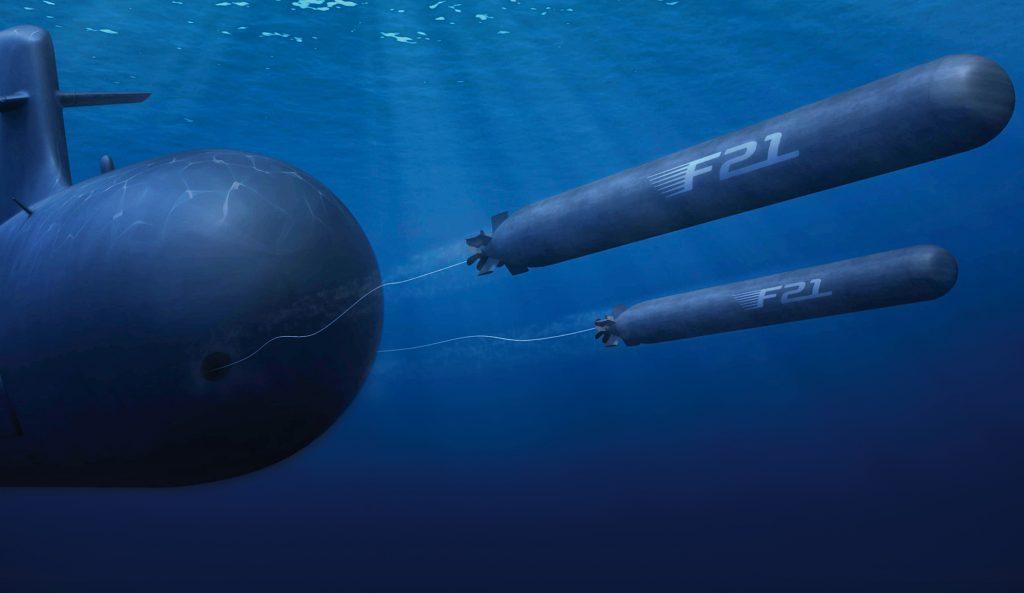 Torpedo F21
