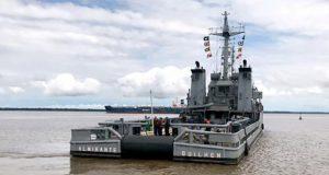 Almirante Guilhem