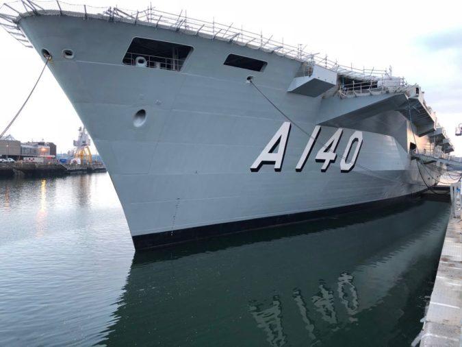 PHM Atlântico A140