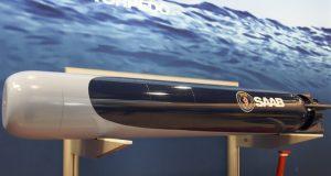 Torpedo Leve SLWT da Saab