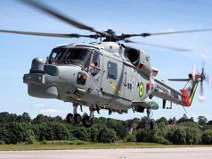 Super Lynx N-4004