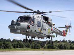 AH-11B Super Lynx