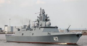 Almirante Gorshkov