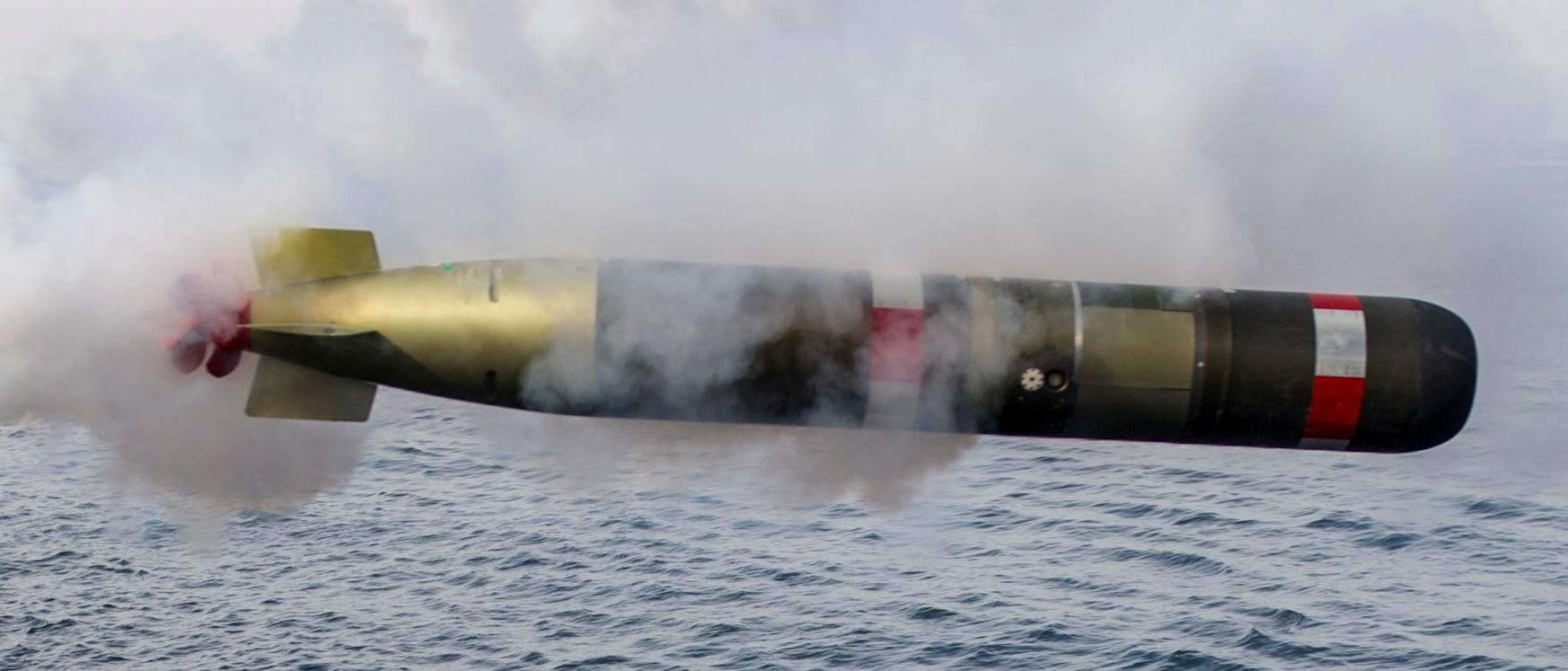Torpedo antissubmarino MK.54