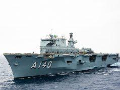 PHM Atlântico - A140