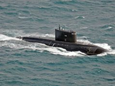 Submarino Krasnodar, classe Improved Kilo
