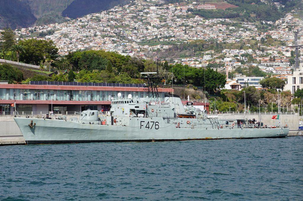 NRP Jacinto Cândido (F476)