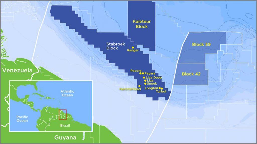 Guyana's Stabroek Block