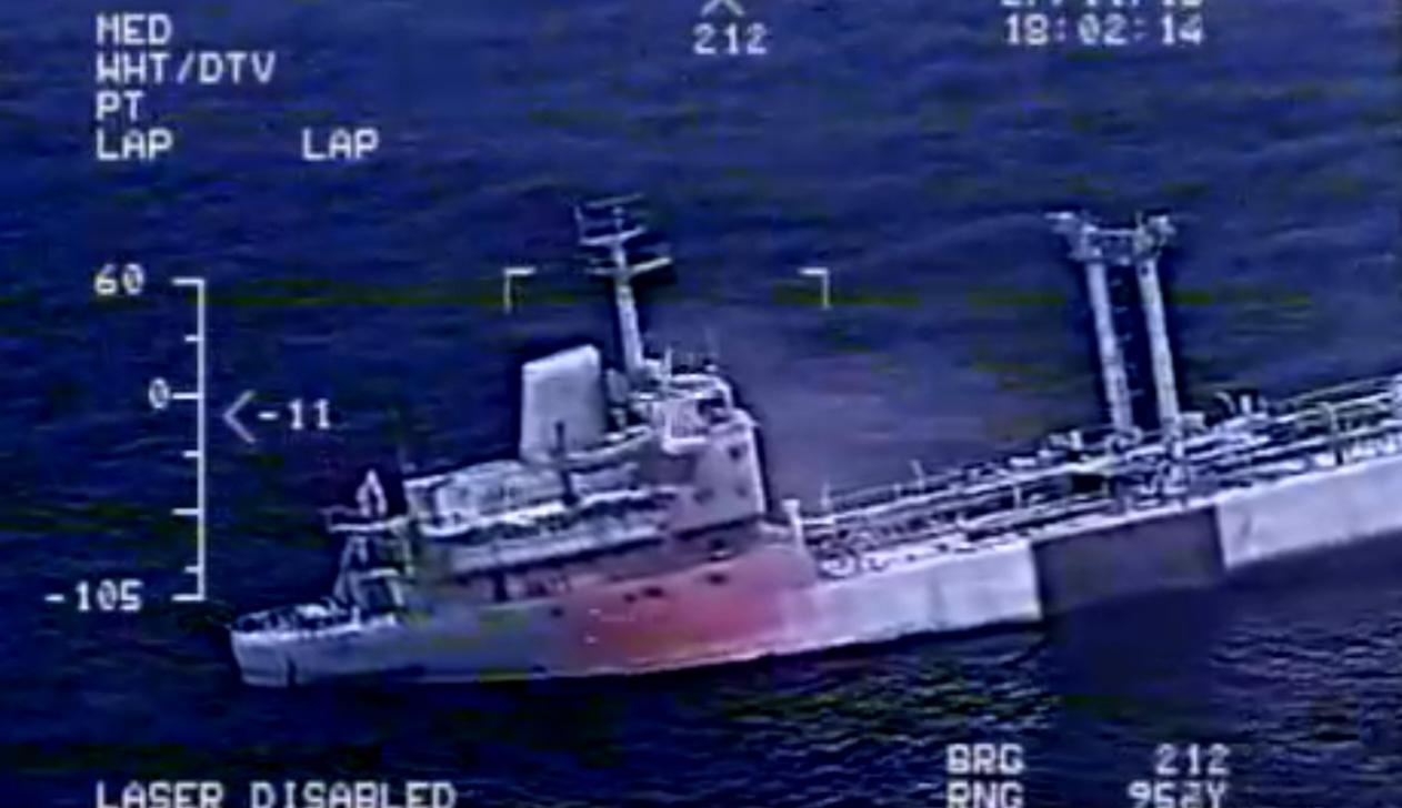 Resultado de imagem para Casco do NT Marajó é afundado na Operação MISSILEX II 2018