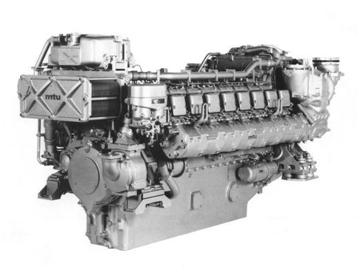 MTU 396