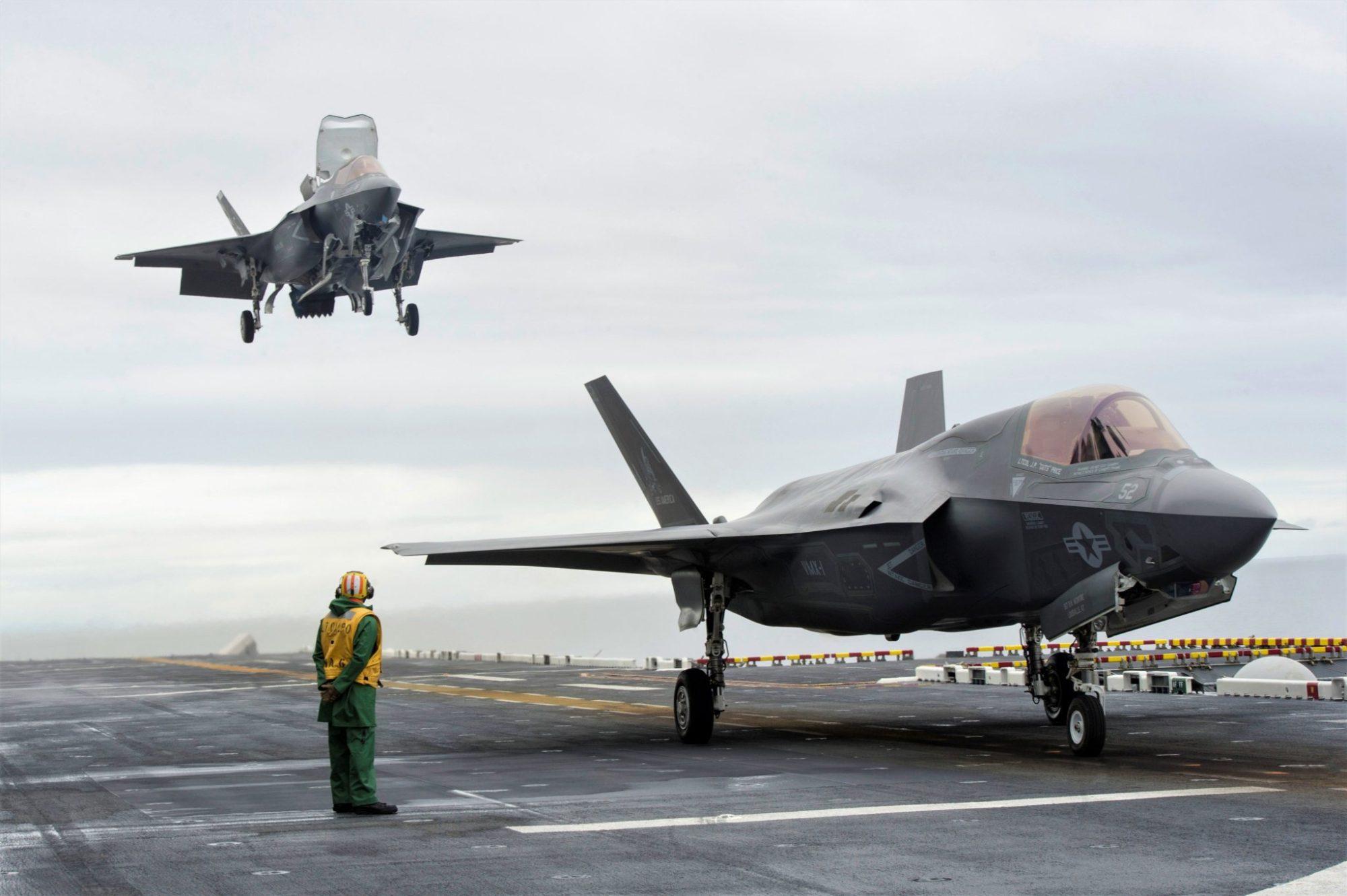 Goteo Adolescente Sada  Marinha da Coreia do Sul vai construir porta-aviões leve para jatos F-35B -  Poder Naval - A informação naval comentada e discutida