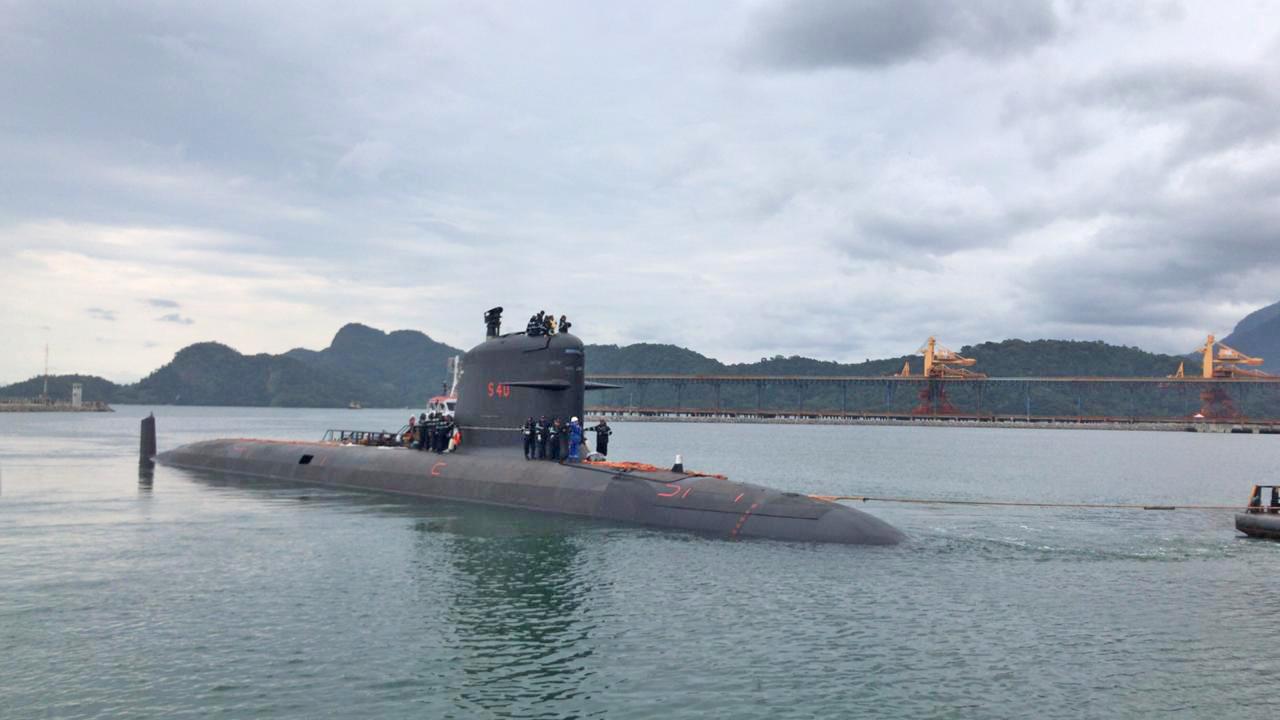 Resultado de imagem para Submarino Riachuelo inicia provas de mar