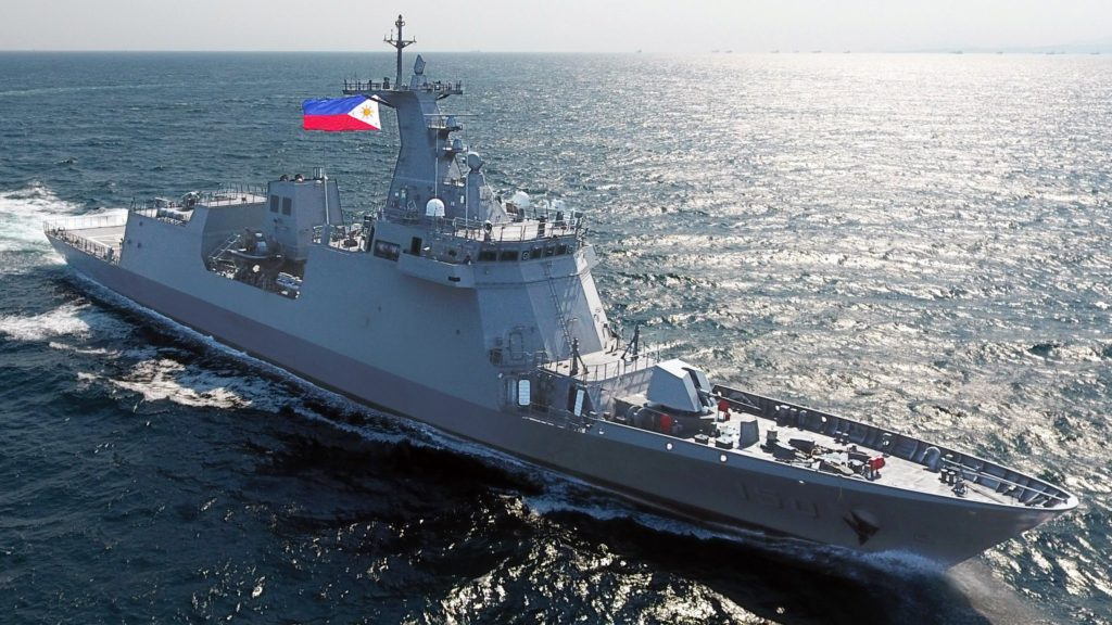 BRP Jose Rizal (FF-150)