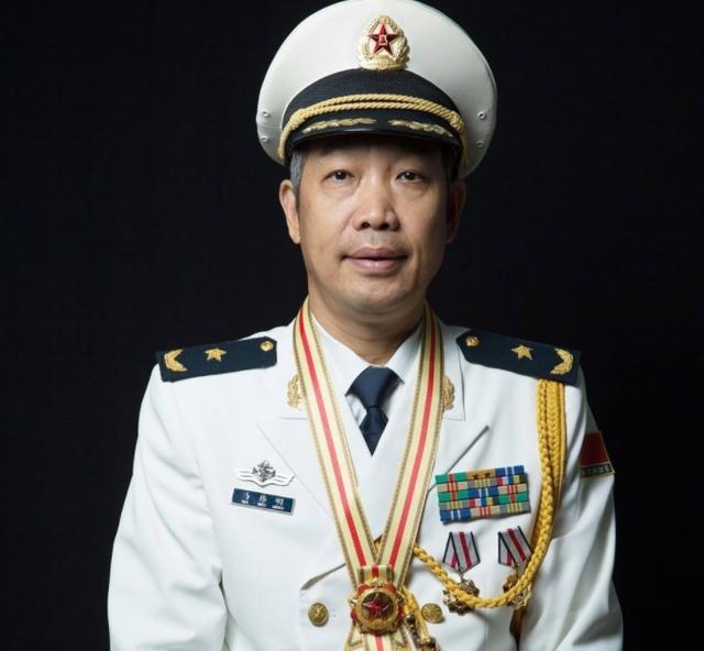 Ma Weiming